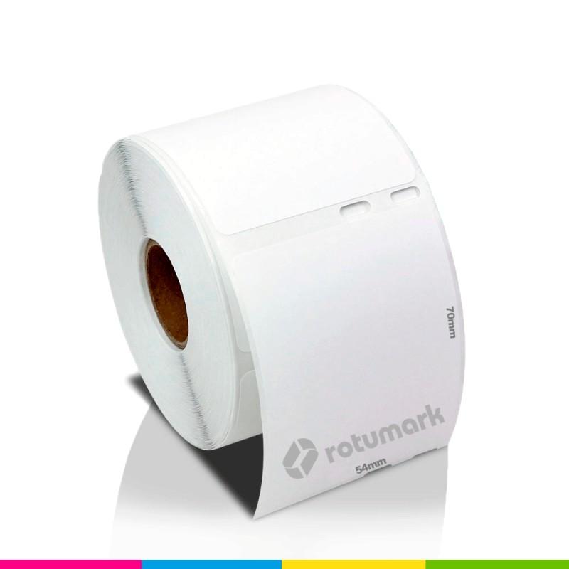 Rollo de Nylon 25mmx200mt