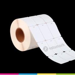 Cartón textil 35mm X 65mm...